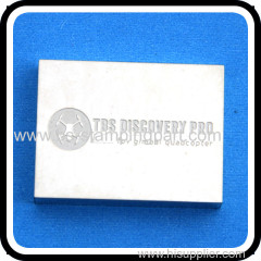 RF shielding PCB case/emi shielding/mumetal shielding case for module