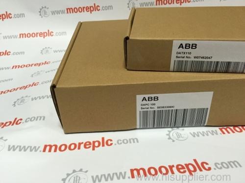 3BSE039293R1 AI880A ABB MODULE Big discount