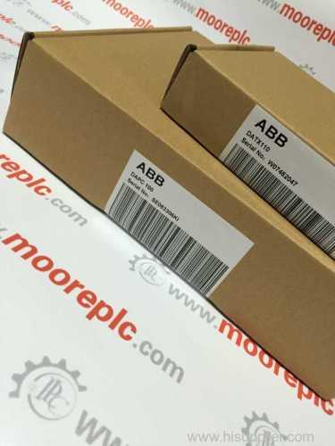 3BSE020514R1 AO801 ABB MODULE Big discount