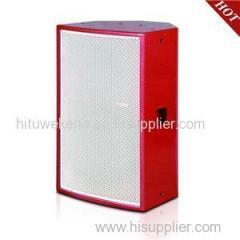RX 15 Inch High End KTV/Club Speaker