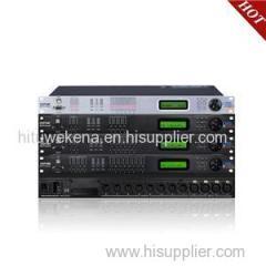 DSP 480 Digital Audio Processor