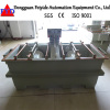 Feiyide Customized Duplex Plating Tank Machine for Electroplating Equipment with German PP Plate