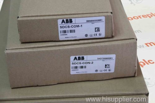 ABB 3HAB 2242-1 DSQC326 Robot Computer