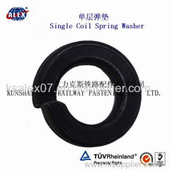 Spring Washer/ Railway Spring Washer