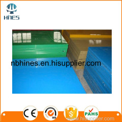 1.22MX2.44M wholesale ABS plastic sheet
