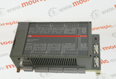 ABB 57160001-TP DSDX B001 digital in-output board