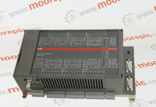 ABB 57160001-TP DSDX B001 digital in-output board