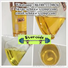 Effective Steroid Solution Testosterone Cypinoate 250 Test Cyp 250mg/ml