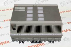 ABB YB161102-BG DSQC 117 Resolver power board