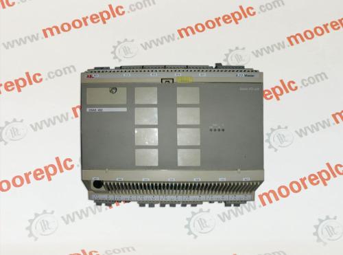 ABB YB161102-CH DSQC 136 Safety board