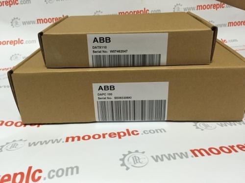 ABB 3HAA3563-AD DSQC 252 System board