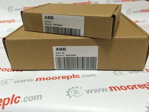 6369901-218 DSQC 253 Serial Measurement Board ABB MODULE Big discount
