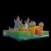 SpongeBob Jumping Castle Inflatable Playground