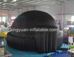 Mobile Planetarium Dome Inflatable tent