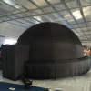 Outdoor Inflatable Planetarium Dome Tent For Sale