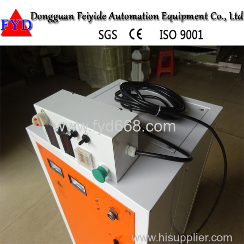 Feiyide OEM 3000A 12V Plating Rectifier Machine for Electroplating Equipment With German IGBT