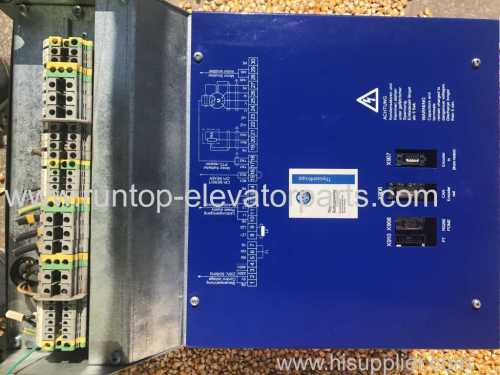 Elevator parts inverter CPI40 ASM for Thyssenkrupp elevator