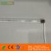 quartz glass infrared emitter for solar cell first firing