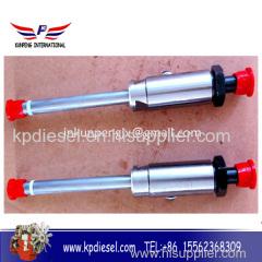 Shangchai C6121 diesel engine parts fuel injector 8N7005 kpdiesel
