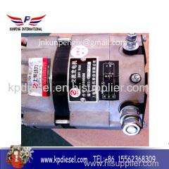 Shangchai C6121 diesel engine parts alternator 5S9088 kpdiesel