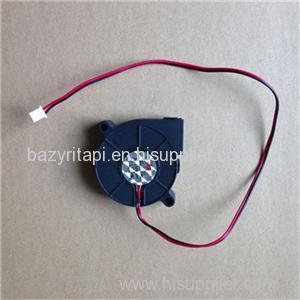 12V 5015 Blow Fan