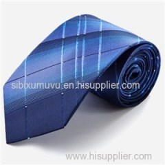 Custom Factory Price Hand Made Woven Silk Ties