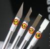 Metal Engraving Craft Knife Cutter Metal Scalpel Phone PCB Repair tool