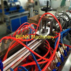 PVC Trunking profile Extrusion Line