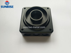 Aluminium die casting for ship equipment