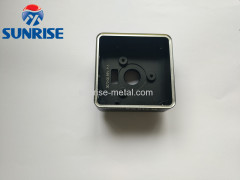 aluminum die casting parts for medical equipment