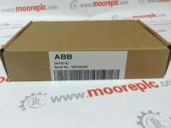 ABB 3HAB8801-1 DSQC 266G Drive unit