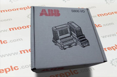 ABB 3HAB3700-1 DSQC 313 Serial measurement board