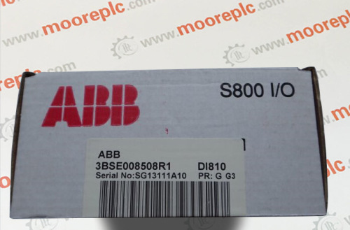 ABB 3HAB4259-1 DSQC 313 Serial measurement board