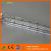 Shortwave twin tube infrared emitter