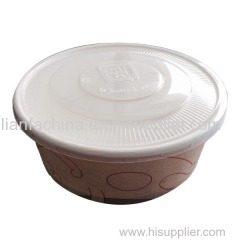 4-32OZ disposible paper soup bowl bowl or paper ice cream paper bowl