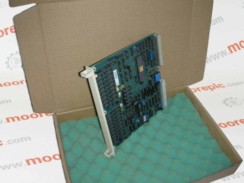 ABB 3HAB8101-7 DSQC 346C Drive unit