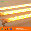 Quickly heating infrared lamp