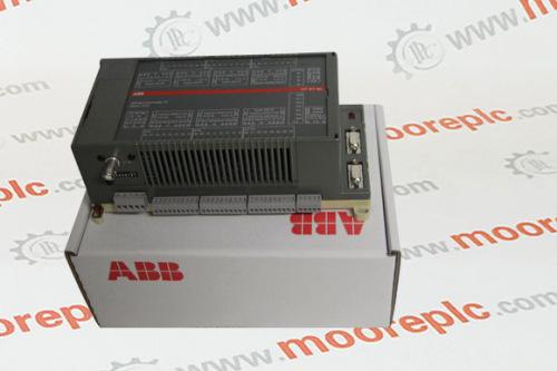 ABB 3HAC17396-1 DSQC 562 Serial measurement board