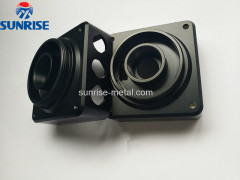 Medical aluminum die casting supplier
