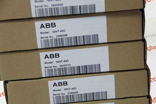ABB YB161100-DP DSQS 174 Teach pendant S2