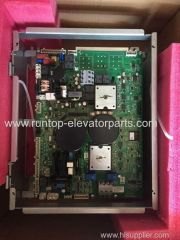 Elevator parts inverter PCB KCA26800ACC3 for OTIS elevator