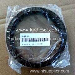 Weichai 61500010100 crankshaft oil seal for high speed marine diesel engines