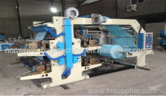 Plastic Flexo Printing Machinery
