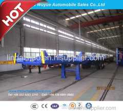 2 Axle 45 Feet Terminal Semitrailer for Container Yard
