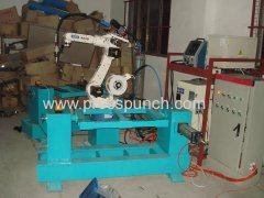 Robot Arm Welding Equipment