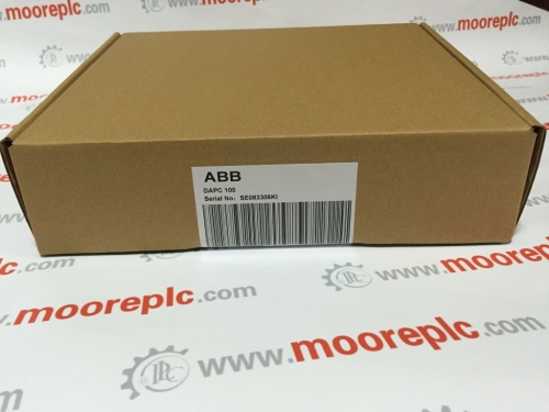 ABB YT212001-AK YYT 102C Servo board
