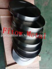 Zirconium Nitride Sputtering Target PVD coating Low-E glass coating