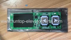 Elevator parts indicator HBP12-BND for XIZI OTIS elevator