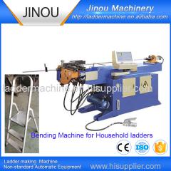 household ladders making machine