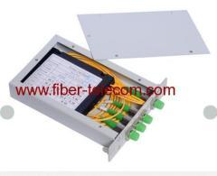1x32 PLC Splitter module